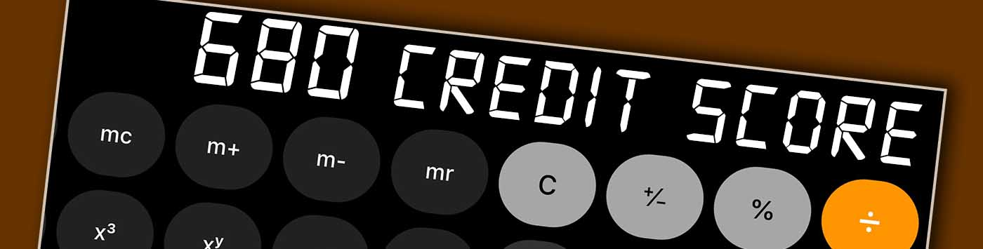 Is 680 A Good Credit Score >> 680 Credit Score Is It Good Or Bad What Does It Mean In 2019